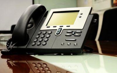 واگذاری تلفن ثابت بر بستر اینترنت بدون محدودیت